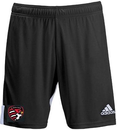 "Adidas 8"" inseam climalite shorts"