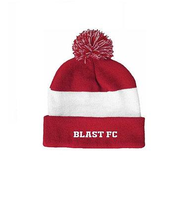 Blast FC Beanie