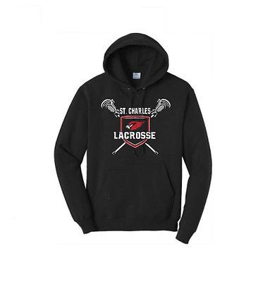 LAX hoodie