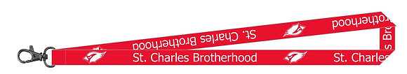 SC Brotherhood lanyard