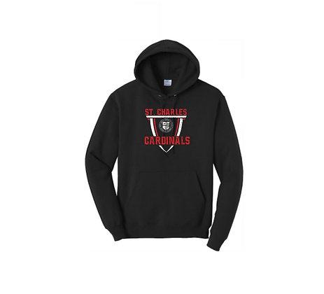 SC Cardinal hoodie