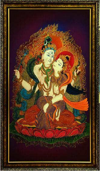 Shiva Shakti Eshvar