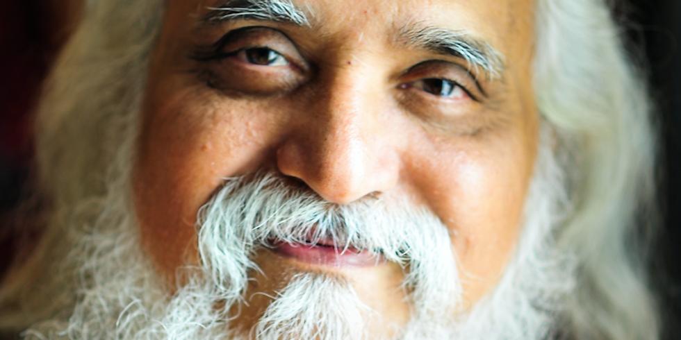 TBC Switzerland: Transform & transcend! Lecture-Workshop by Shiva Guruji Aruneshvar, Enlightened Master of the Himalayas