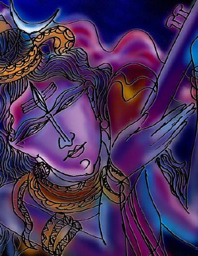 Naadeshvar Shiva
