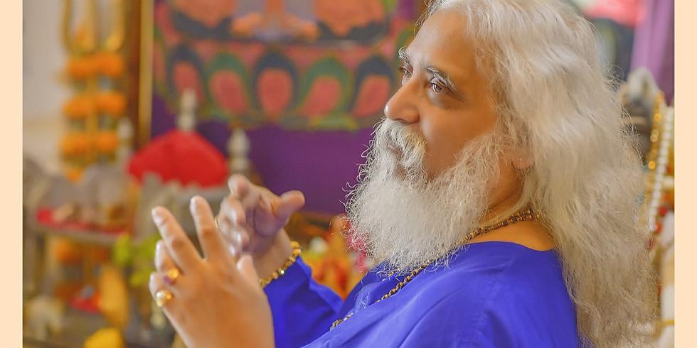 Online Soul Readings with Master Shiva Guruji