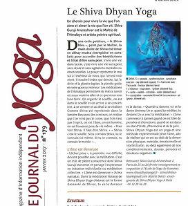 Journal du Yoga Janvier 2017.JPG