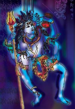 Gangeshvar Shiva