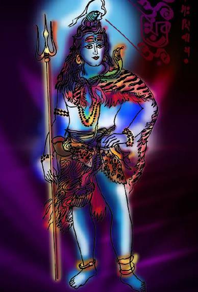 Maheshvara Sadashiva