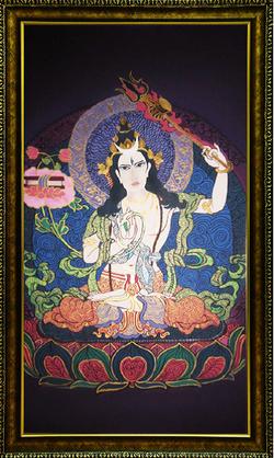 Mokshi MahaEshvar