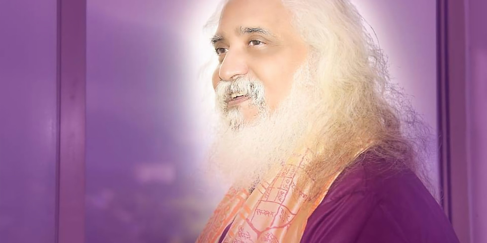 18.9.21 Zurich: Cosmic Consciousness - Workshop with Master Shiva Guruji