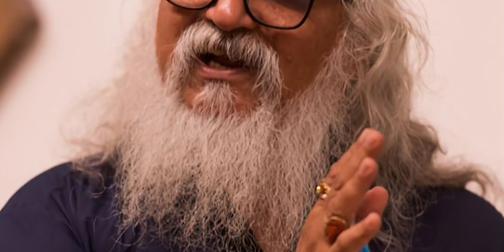 2022 Switzerland: Transform &transcend! Lecture-Workshop by Shiva Guruji Aruneshvar, Enlightened Master of the Himalayas