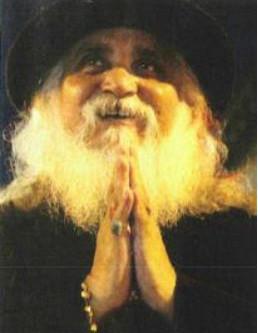 Interview with Shiva Guruji