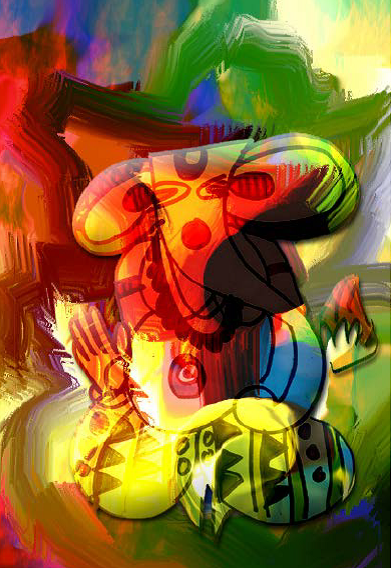 Vardeshwar Ganesh