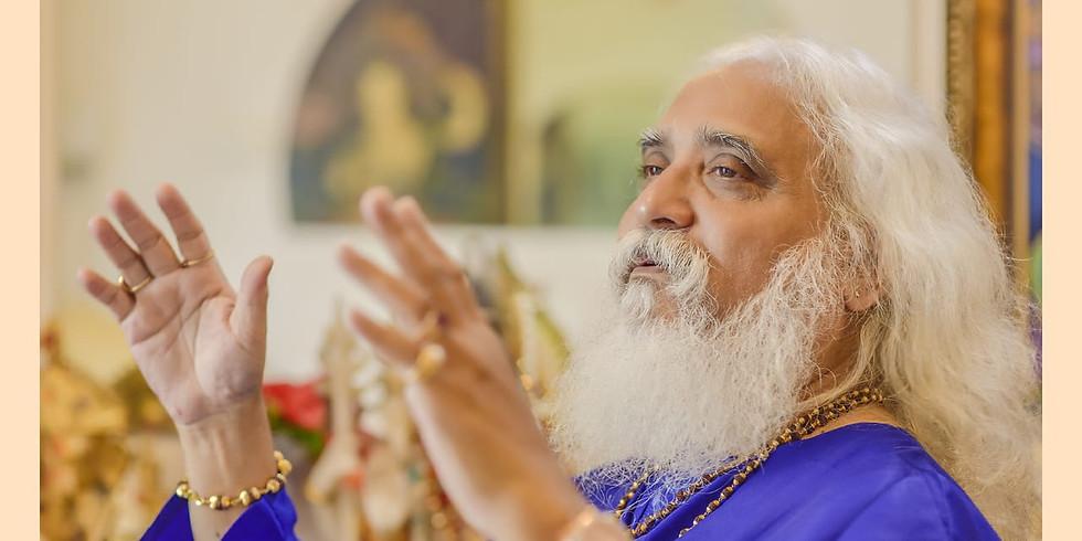 Online Seelenlesungen mit Shiva Guruji