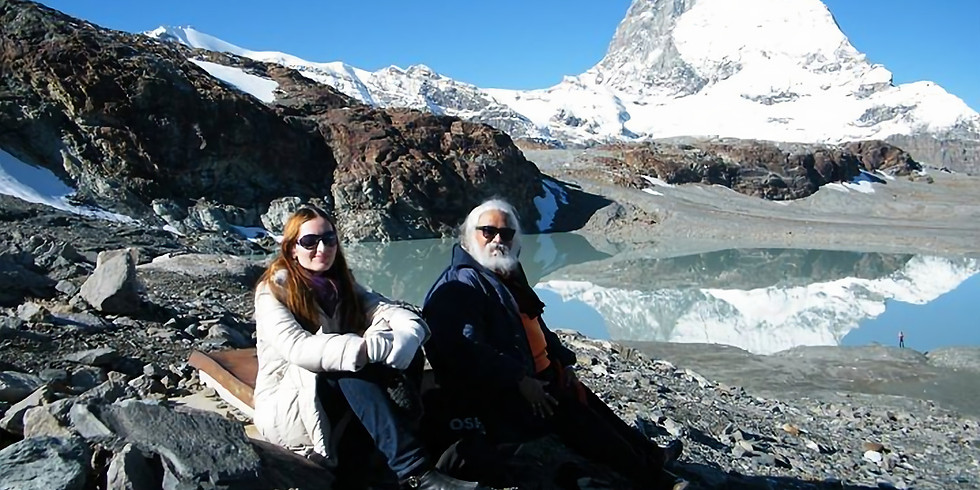 Shiva Dhyan LehrerInnenausbildung Matterhorn