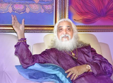 Shiva Guruji explains the A-Z of time management