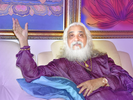 Shiva Guruji explains the A-Z of time management