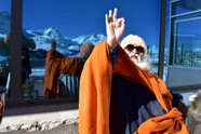 Spiritualité & Shiva Dhyan Yoga
