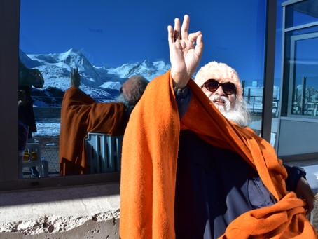 Spiritualität & Shiva Dhyan Yoga