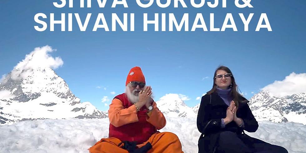 Shiva Dhyan Yoga Teachers Training