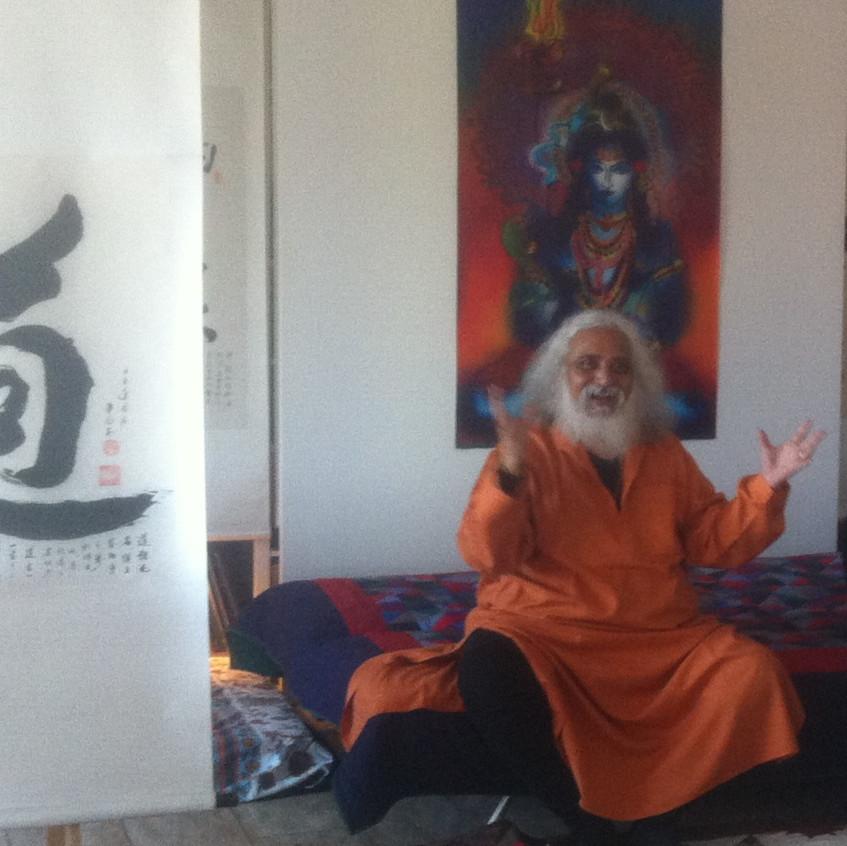 Shiva Guruji Bern 2015