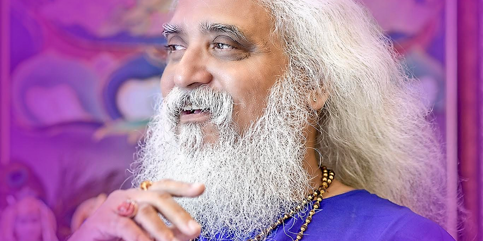2022 Switzerland: Shiva Dhyan Yoga Workshop with Shiva Guruji & Shivani Himalaya (1)