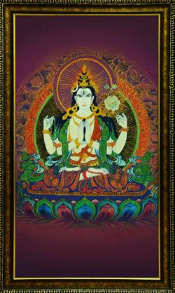Lord SadaShiva