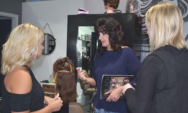 Salon LaBelle | School of Cosmetology | Wytheville, VA