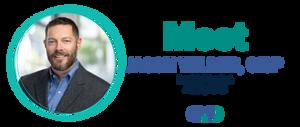 Meet Jason Wilder, GISP, Lead GIS Analyst, Austin, Texas, CP&Y