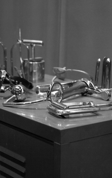 Stainless Steel Toys