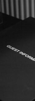 Guest Information