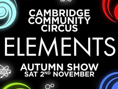 Autumn Showcase - Call for Acts