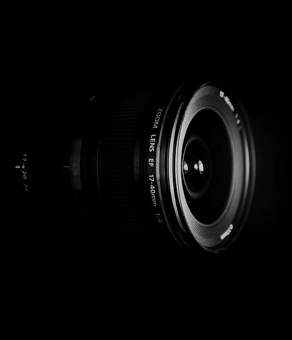 Объектив видеокамеры | MARMELADOV | многокамерная съемка мероприятий