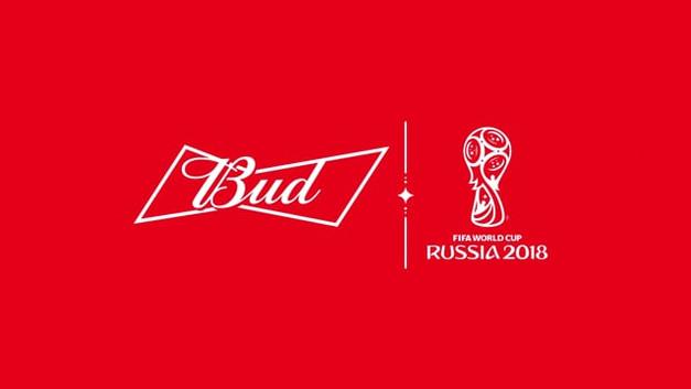 BUD BEER FIFA World Cup Russia™