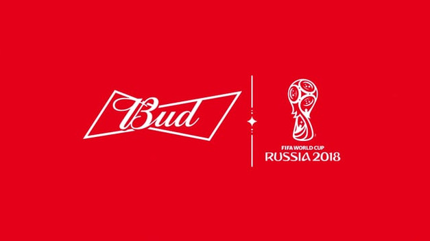 BUD BEER FIFA World Cup Russia™