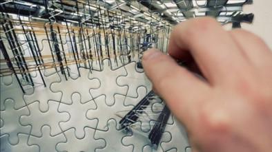 SAP Project — Puzzle Elements