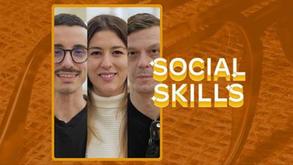 #每日第一手國外社群新知 #數位社群行銷平台的變化【Facebook推出新的「社交技巧」系列影片4——受眾連結技巧📌】