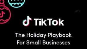#每日第一手國外社群新知 #數位社群行銷平台的變化【TikTok為小型公司推出了平台操作手冊】🎬