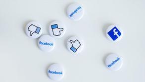 #每日第一手國外社群新知 #數位社群行銷平台的變化【FB留言「GG」出現2手擊拳動畫 滑鼠點擊秒現身🖱】