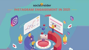 #每日第一手國外社群新知 #數位社群行銷平台的變化【Instagram互動率分析🔍】
