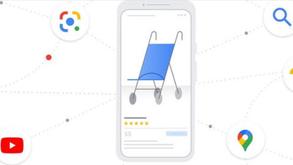 #每日第一手國外社群新知 #數位社群行銷平台的變化【Google即將推出新的電子商務工具💫】