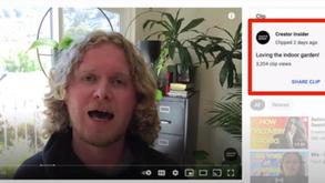 #每日第一手國外社群新知 #數位社群行銷平台的變化【YouTube將對上片設定更新,讓使用者更便利✨】