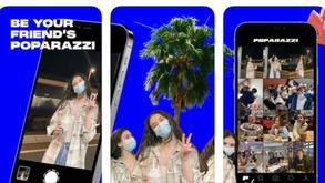 #每日第一手國外社群新知 #數位社群行銷平台的變化 【擁有病毒般轟動效應的Poparazzi】