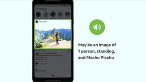 #每日第一手國外社群新知 #數位社群行銷平台的變化【Facebook更新了其自動Alt文字演算法,以識別已發布圖像的更多內容👍】