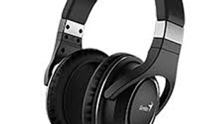 HEADSET AUDIFONOS GENIUS HS-610 BLACK