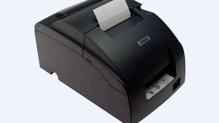 IMPRESORA EPSON TM-U220D-806 USB CORTADOR MANUAL