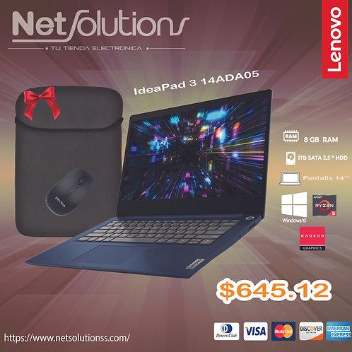 Lenovo IdeaPad 3 14 ADA05