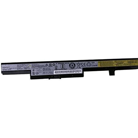 Battery  Lenovo IdeaPad M4400 G550S B50 B40-70