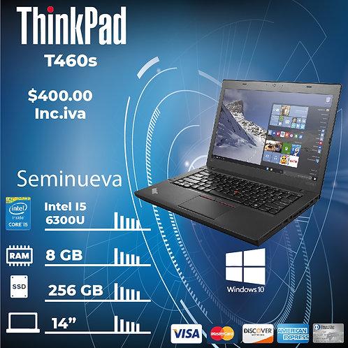 Lenovo ThinkPad t 460s