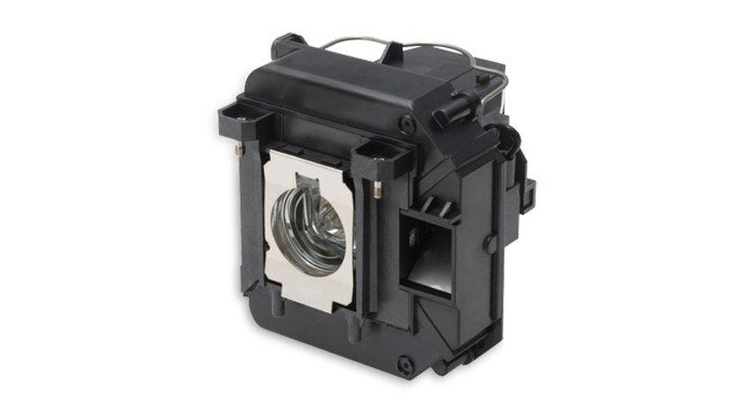 Lampara de proyector Epson ELPLP60 compatible con PowerLite 92, 93, 93+, 95, 96W